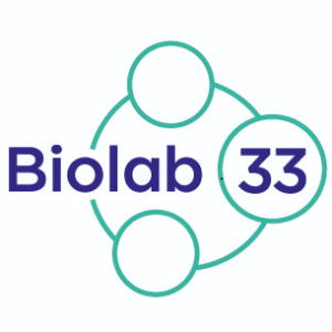 Photo . BIOLAB 33 CREON Laboratoire